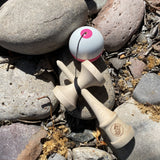 Cereal Kendama - Transform - The Pink