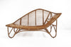 rattan lounger chaise daybed byronbay the rattan collective byron bay hanging chair the family love tree bohemian cane wicker