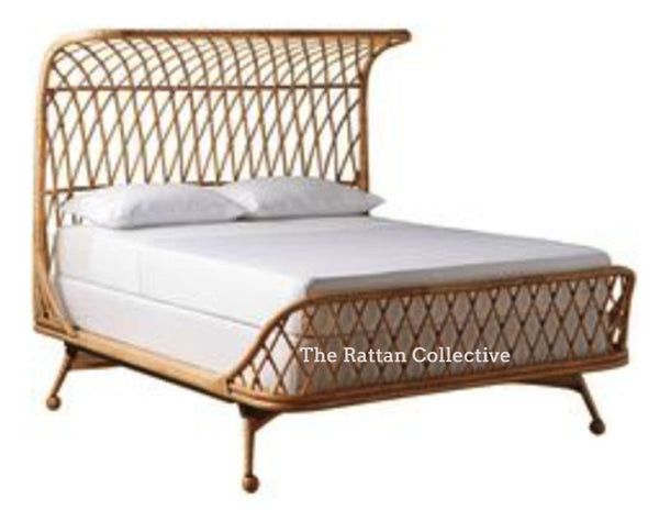 Rattan Bed Ahoy Stunning Kids Single Bed Daybeds Queen And King