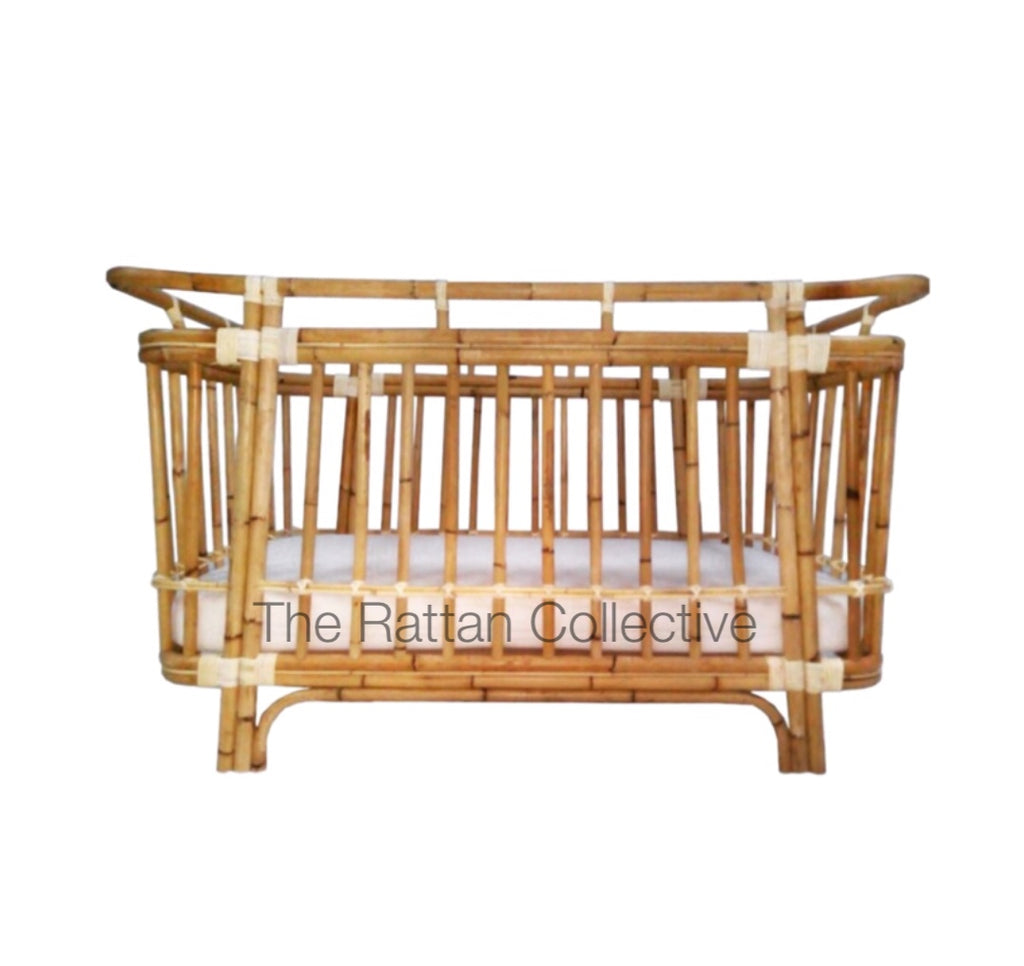 wategos byron bay beach rattan cot baby bed rattan furniture byron bay the rattan collective nursery toddler moses basket newborn pregnancy symptoms baby bassinet cane cot wicker cot