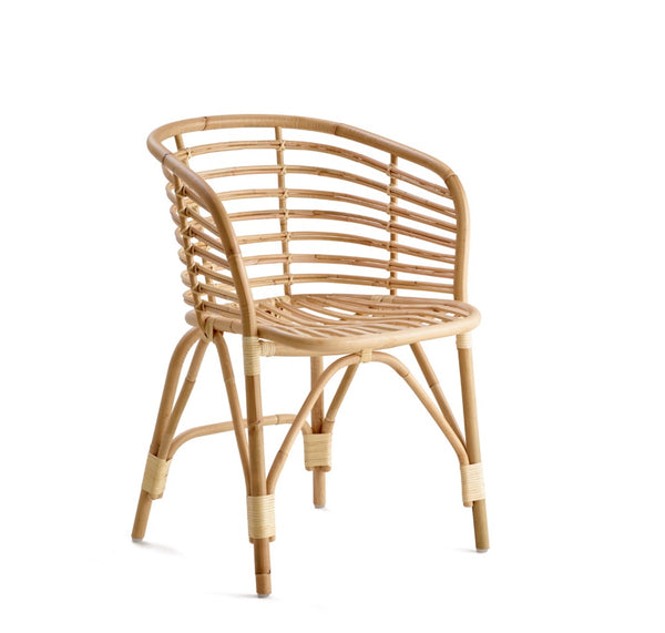 rattan dining chair barstool kitchen chair byron bay the rattan collective