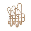 rattan hanging rack hooks decor hat hats hanging rack display rack coat rack byron bay the rattan collective coat hanger rattan towel rack hanger