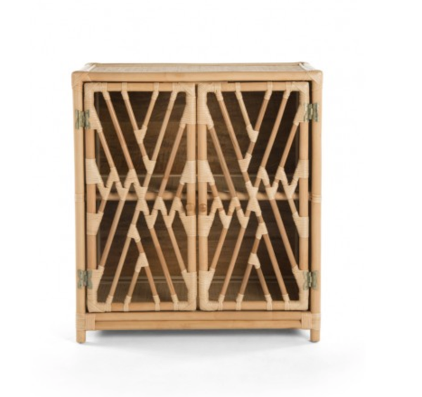 rattan cabinet storage peacock cupboard byron bay the rattan collective family love tree