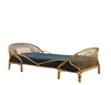the Farm byron bay bed children's bed kip and co bedding single bed the rattan collective