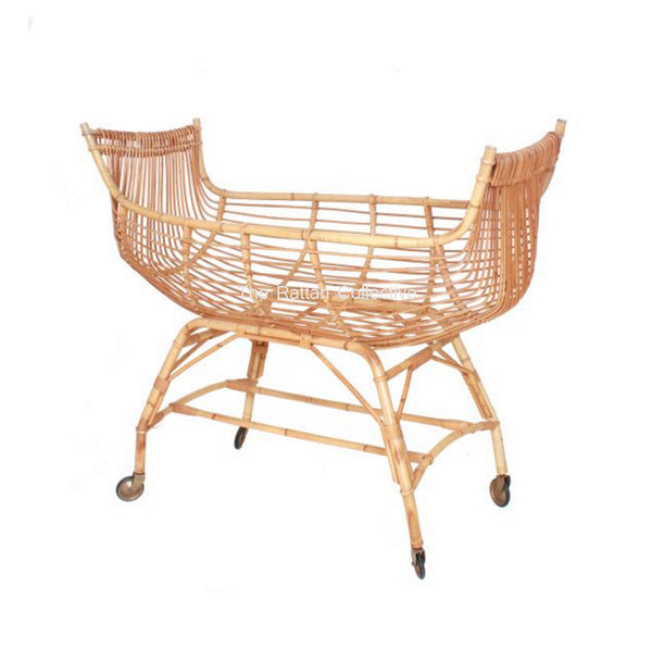 tehuti cane wicker rattan baby bassinet hanging chair byron bay folk the family love tree down to the woods the rattan collective daybed