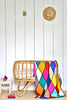 cane wicker rattan baby bassinet hanging chair byron bay doma federal down to the woods