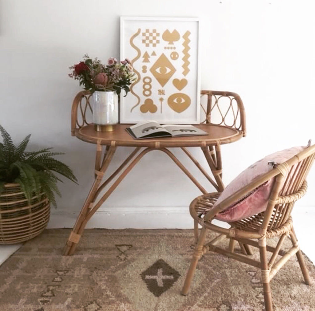 The Rattan Collective