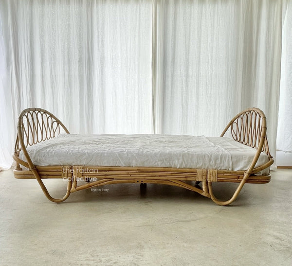 rattan bed daybed the rattan collective byron bay bedroom kids bed cool bed modern bed