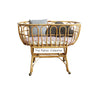 yami cane wicker rattan baby bassinet hanging chair byron bay folk the family love tree down to the woods the rattan collective daybed