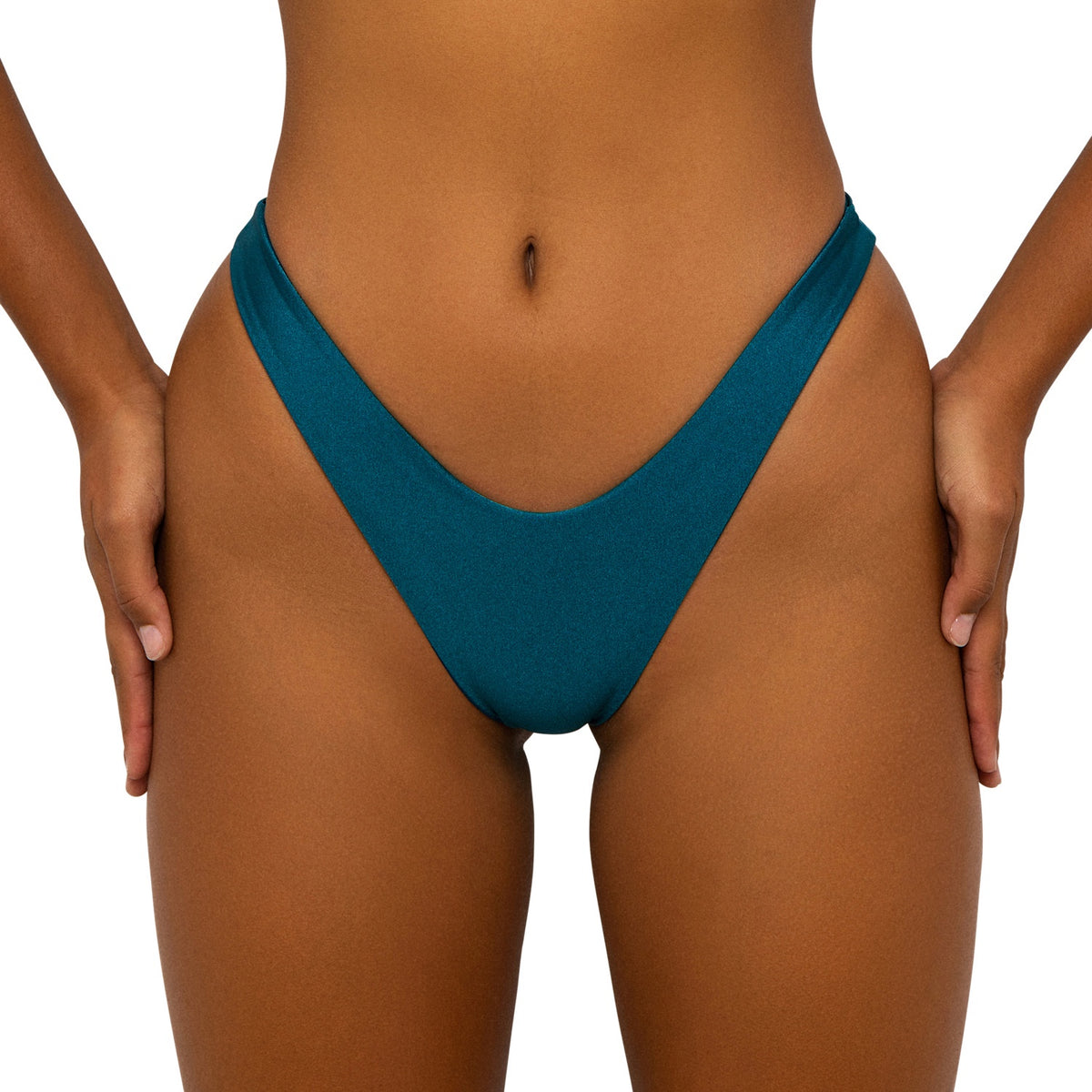Zenith Bottoms Teal