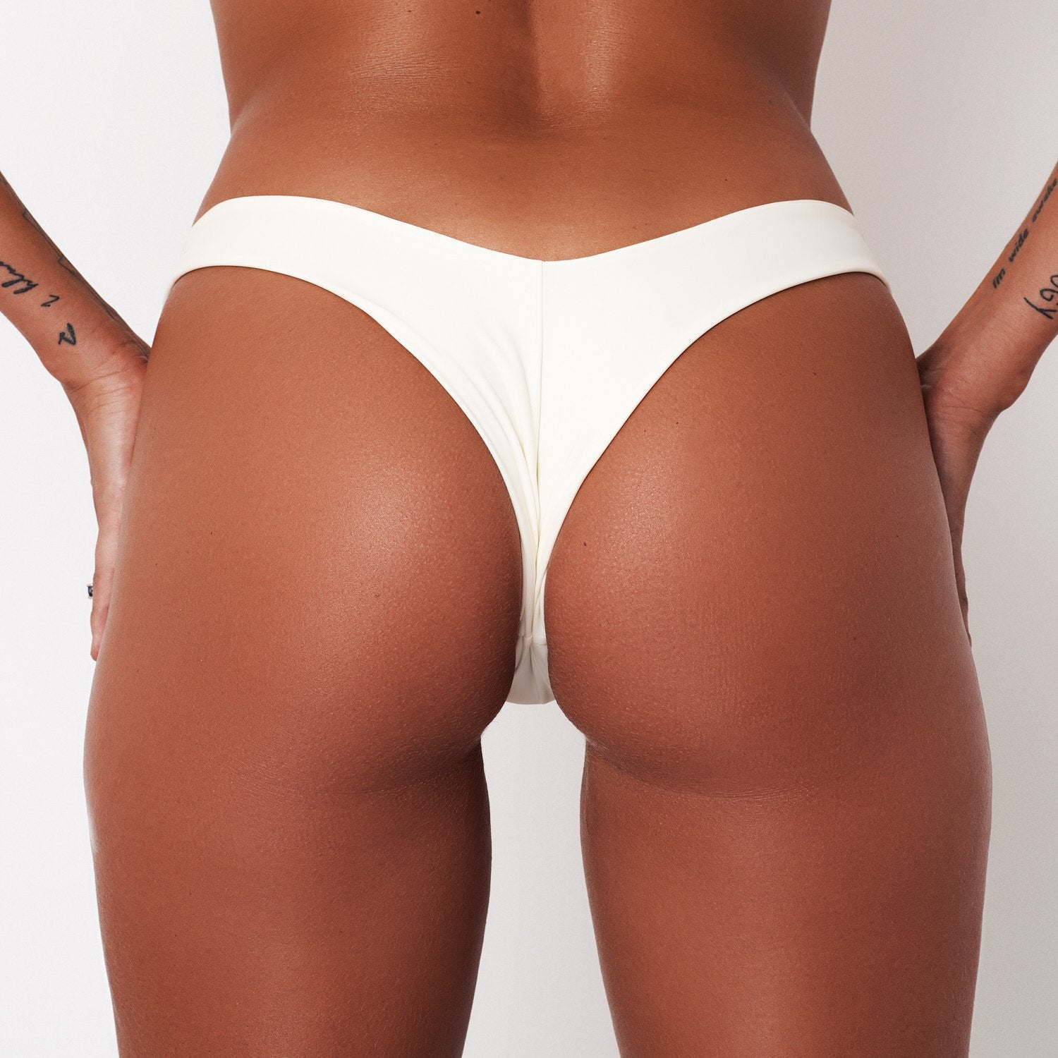Vada Bottoms Ivory