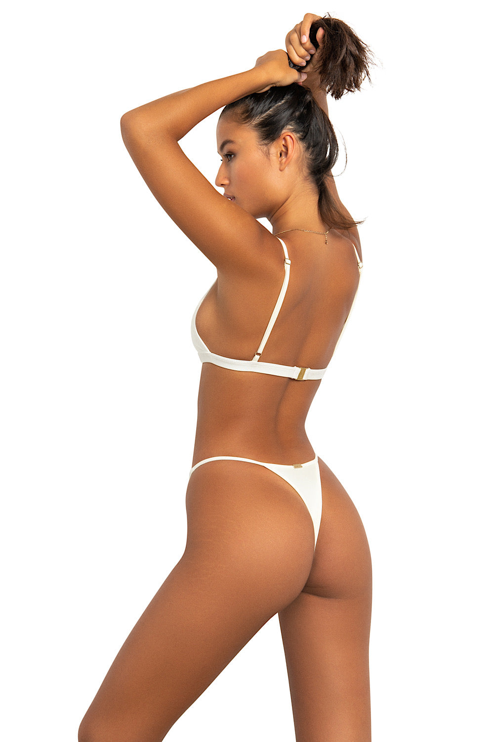Jones Bottoms Ivory