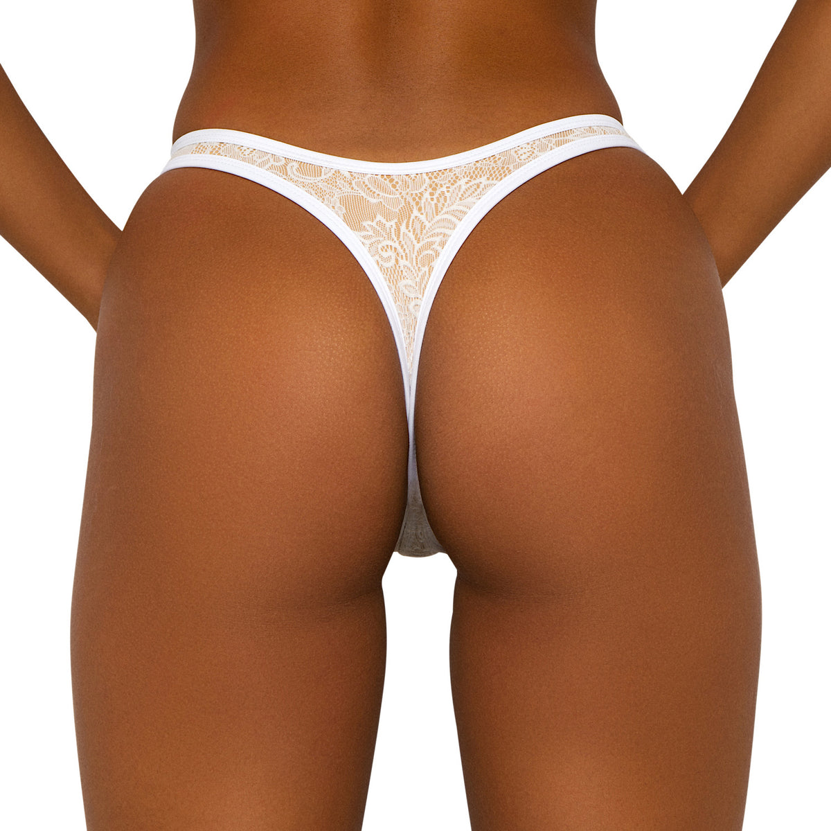 Goi Bottoms Lace