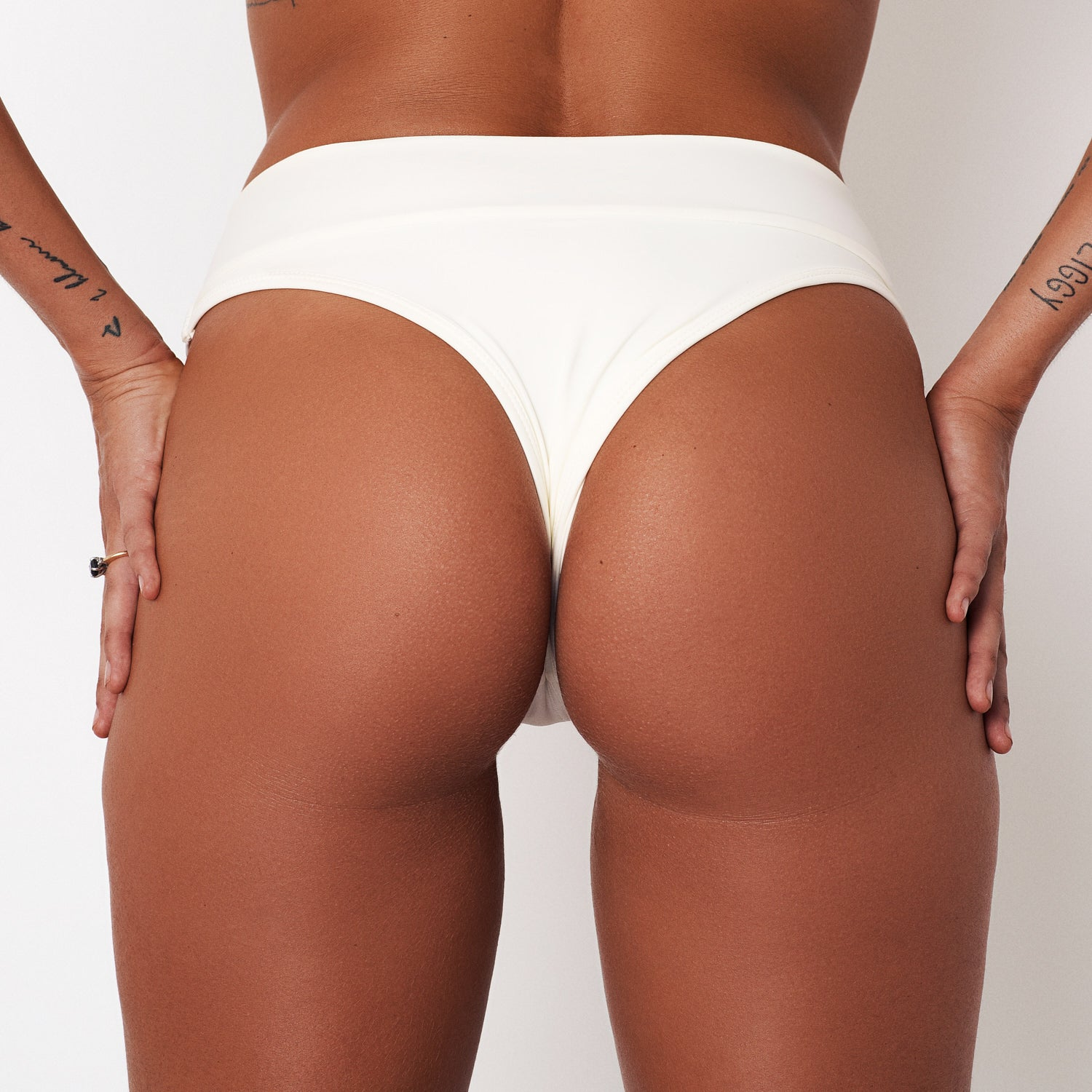 Zeila Bottom Ivory