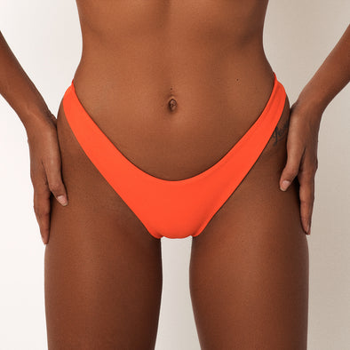 Zenith Bottoms Tangerine