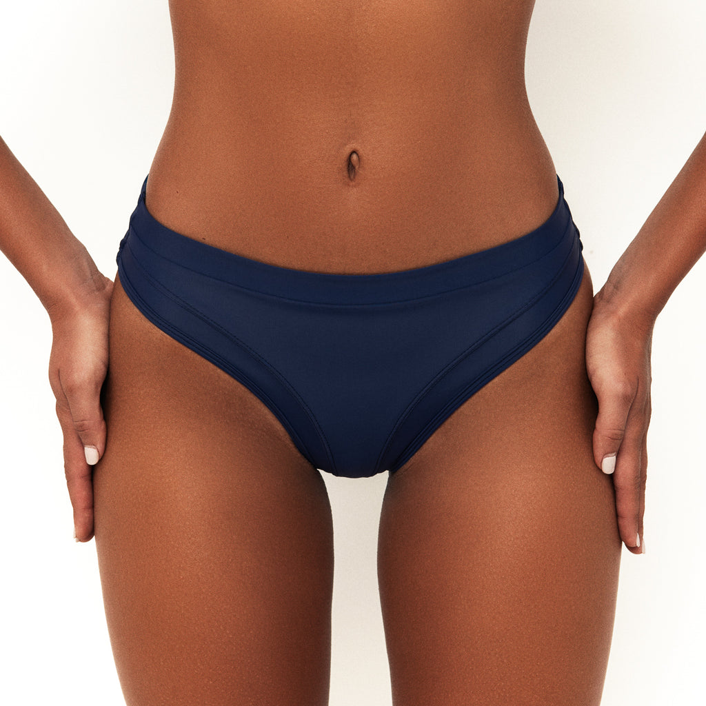 Zeila Bottoms Azul