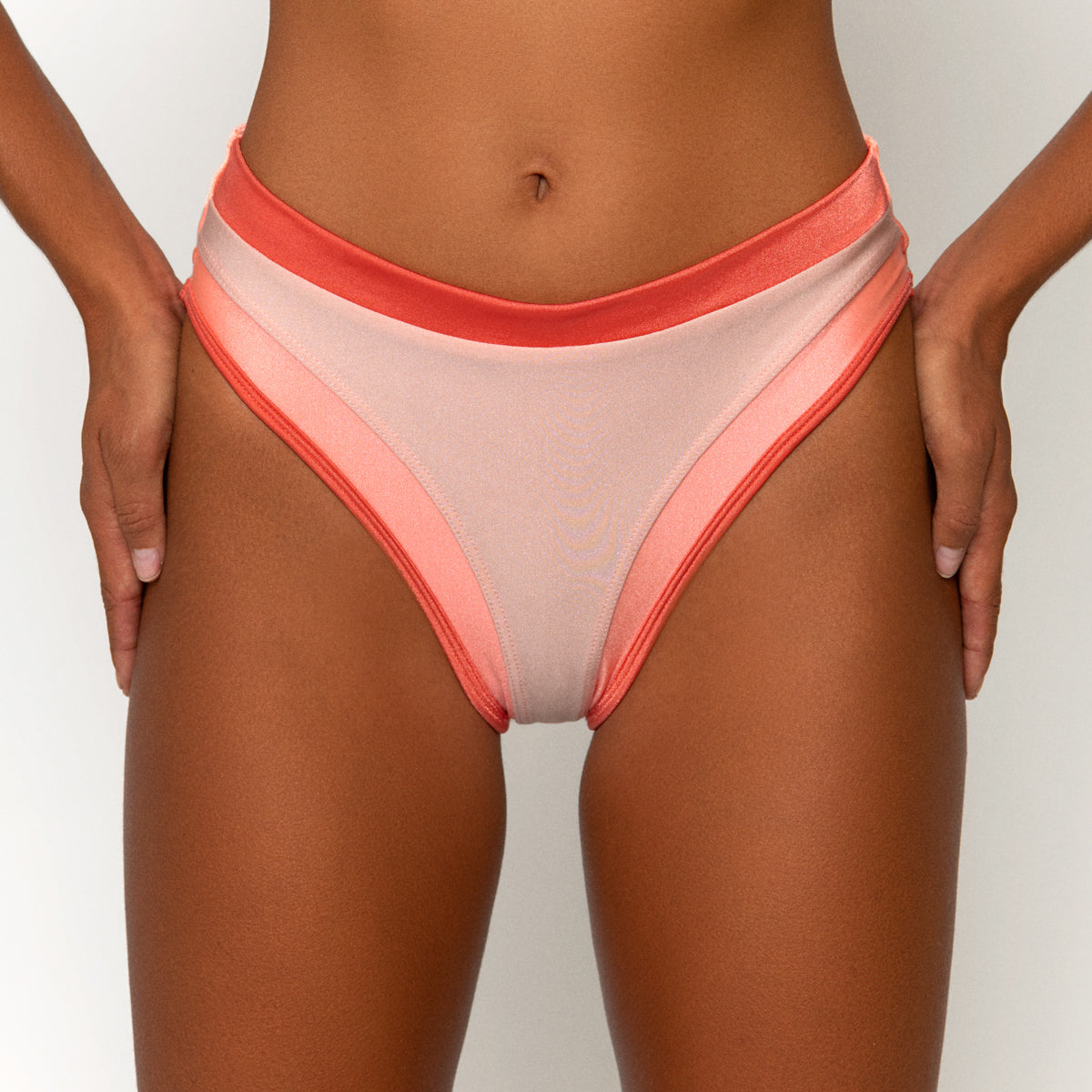 Zeila Bottoms Flamingo