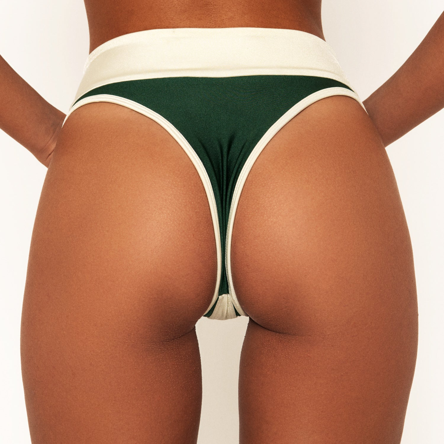 Zeila Bottoms Mint Cream