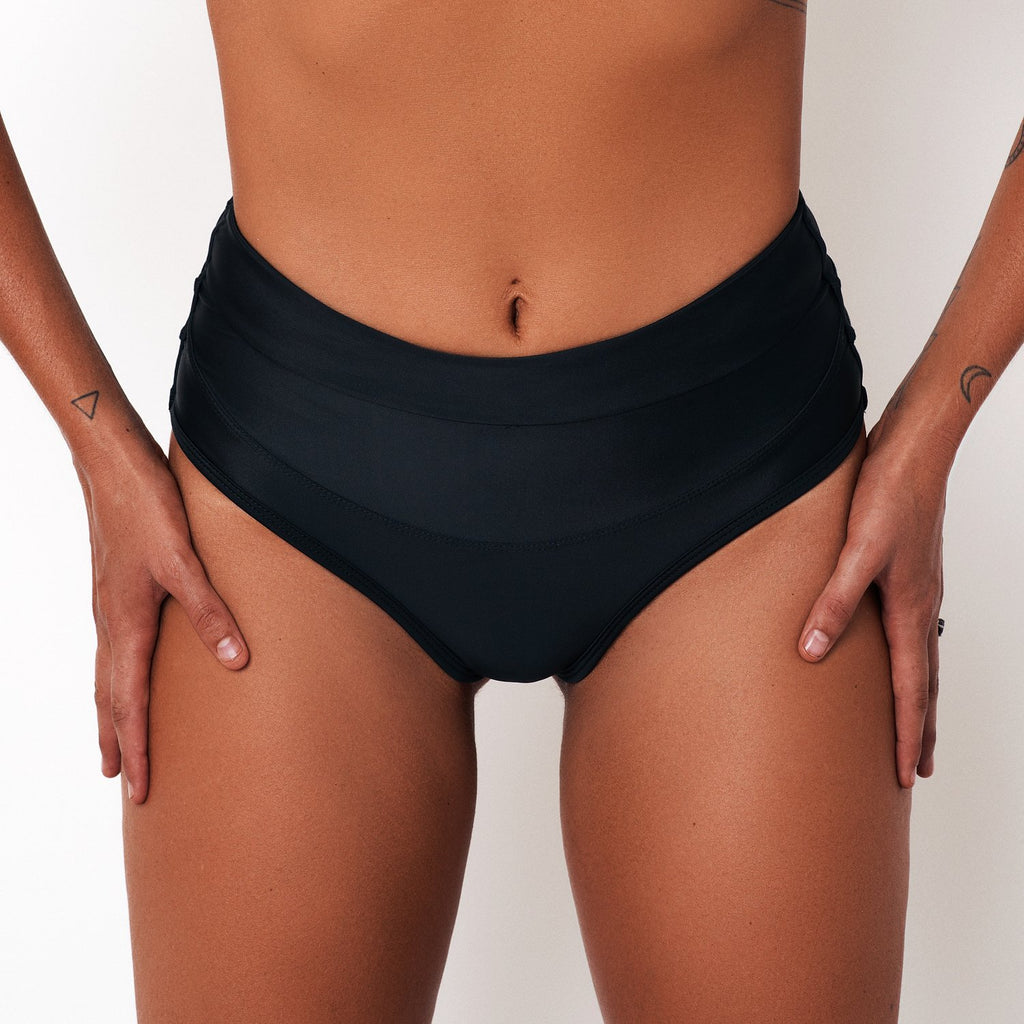 Honey Bee Bottoms Onyx