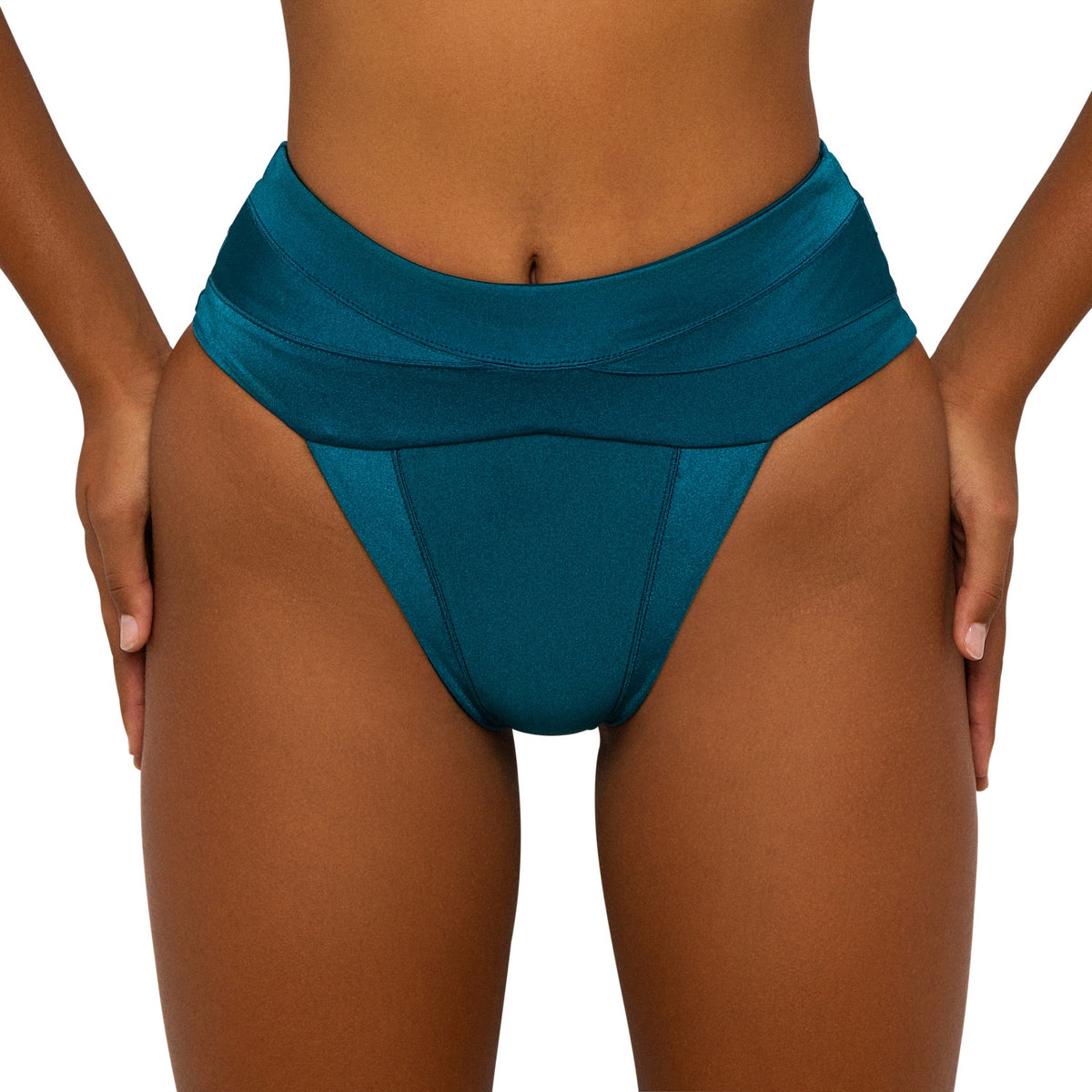 Bond Bottoms Teal