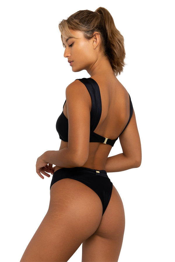 Gizele Bottoms Nero