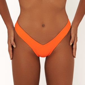 Vada Bottoms Tangerine