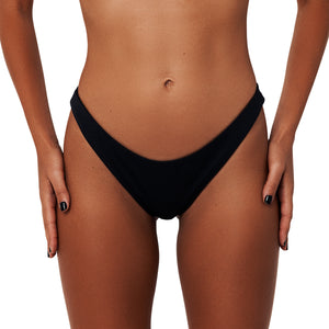 Zenith Rib Bottoms Onyx