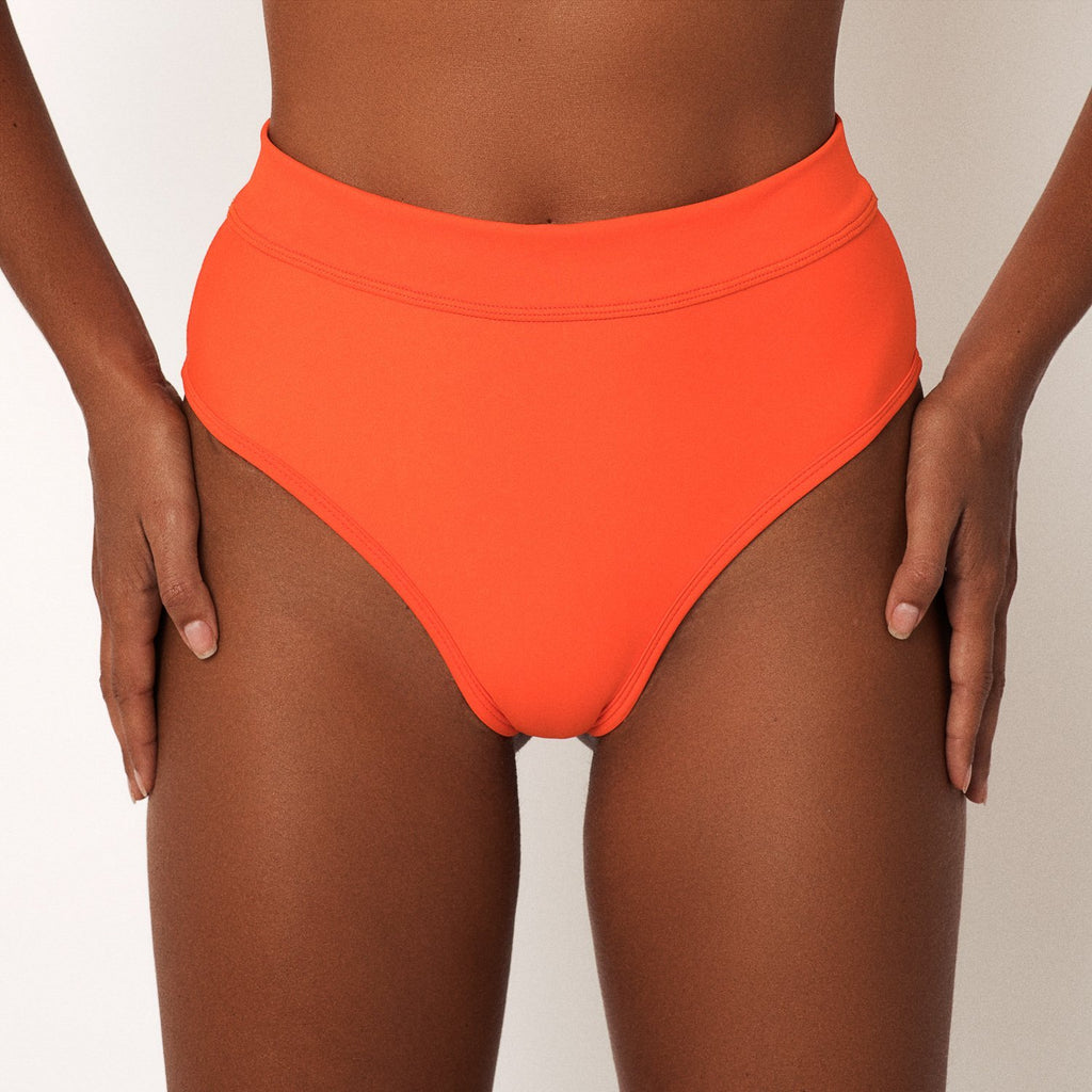 Taylor Bottoms Tangerine
