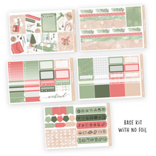 Load image into Gallery viewer, WEEKLY STICKER KIT • WINTER