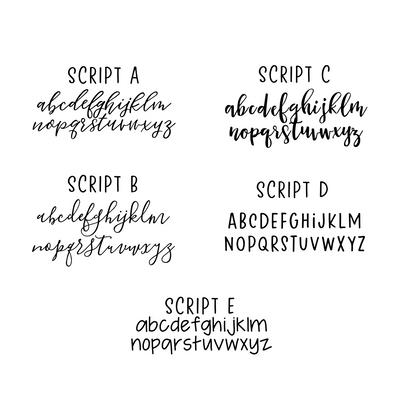 AFTERPAY • SCRIPTS - Station Stickers