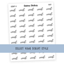 Load image into Gallery viewer, [Premium Quality Unique Printables & Stickers]-Station Stickers