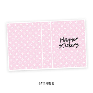 [Premium Quality Unique Printables & Stickers]-Station Stickers