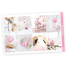 Load image into Gallery viewer, WEEKLY STICKER KIT • EASTER - Station Stickers