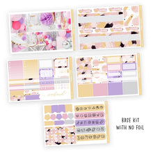 Load image into Gallery viewer, WEEKLY STICKER KIT • NEW YEARS - Station Stickers
