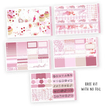 Load image into Gallery viewer, WEEKLY STICKER KIT • VALENTINE - Station Stickers