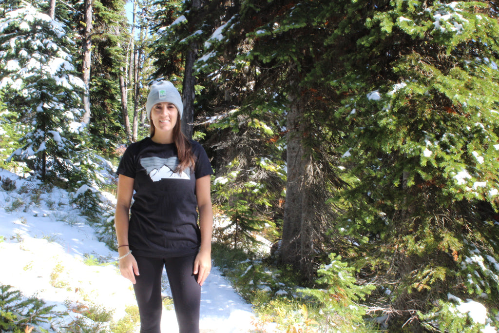 Montana 2nd Generation Women's Tee