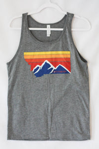 Authentic Latitude 47° Men's Tank