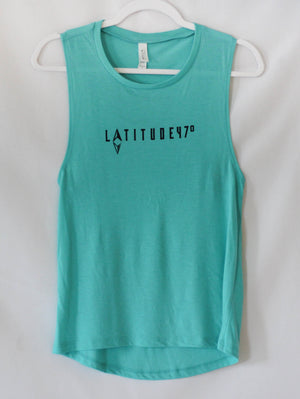 Signature Compass A Women's Tank