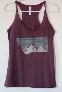 Montana 2nd Generation Women's Tank