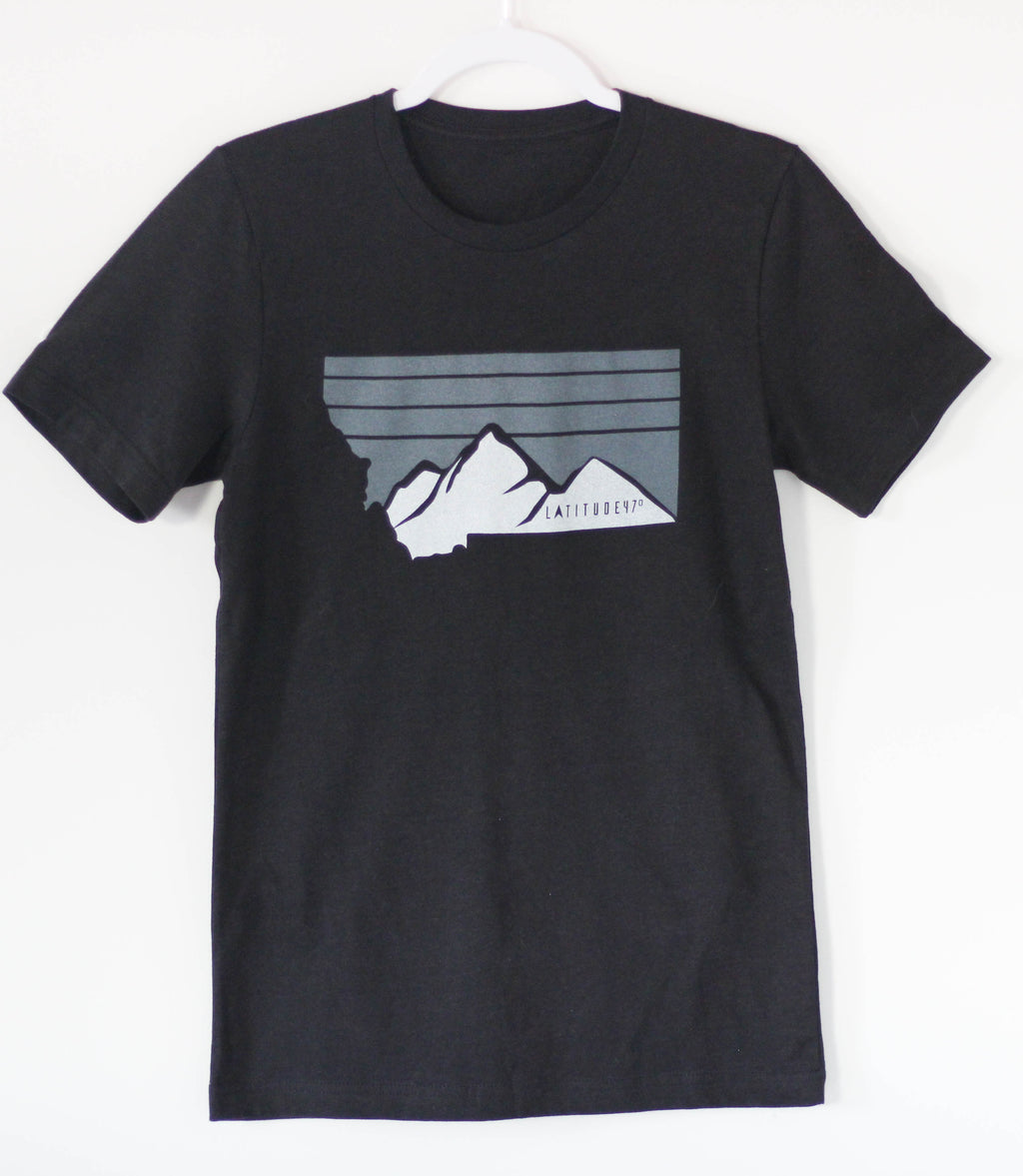 Montana 2nd Generation Men's Tee