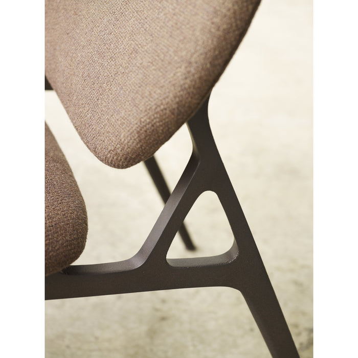 Aram Lounge Chair by Michael W. Dreeben