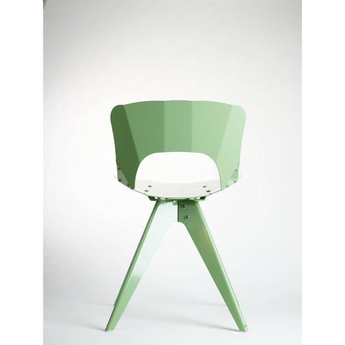 USA-OK Chair by Ray Doeksen and Michael W. Dreeben
