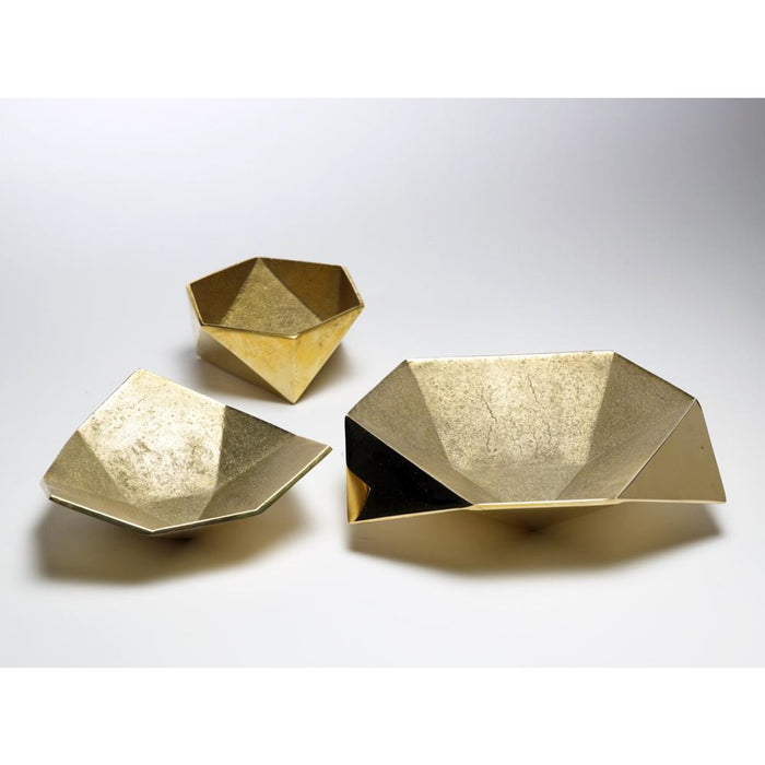 Origami Bowl by Ayush Kasliwal