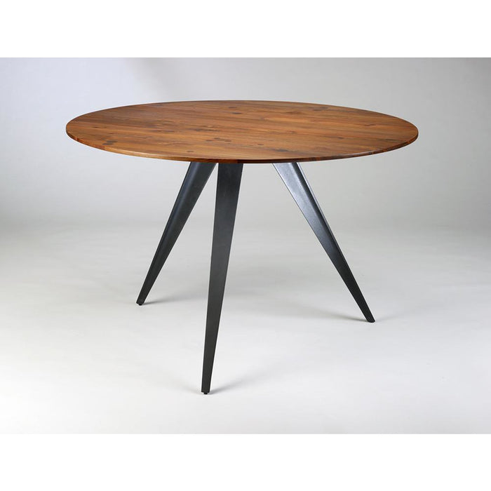 Dart Side Table by Ayush Kasliwal