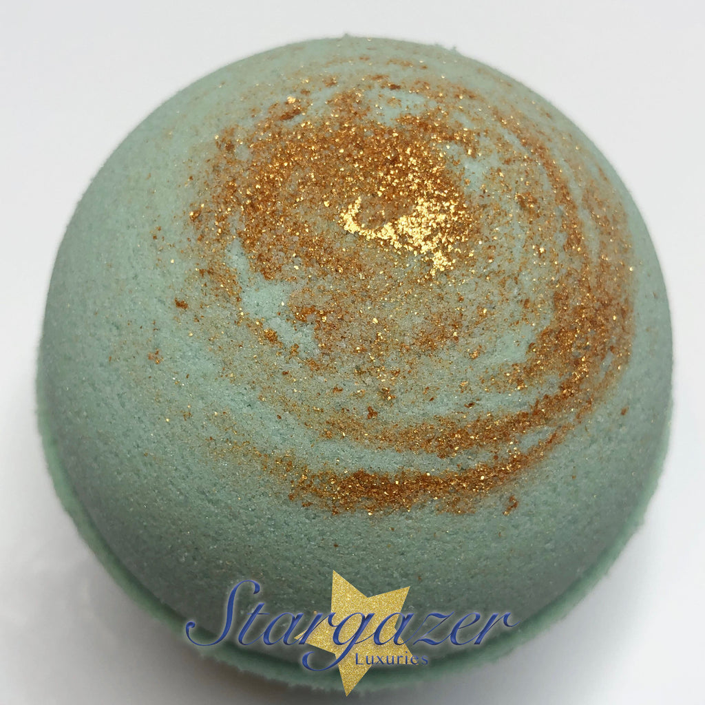 Oh Christmas Tree Bath Bomb