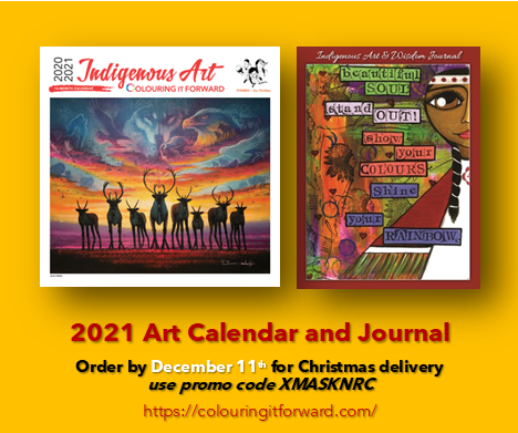 Calendar and journal bundle (5892293525662)