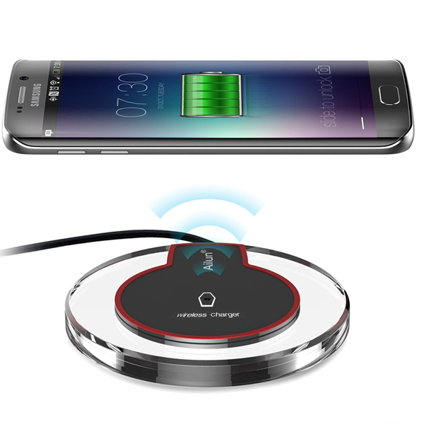 Phantom Wireless Charger for iPhones
