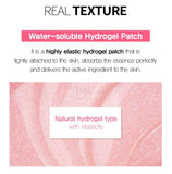 HEIMISH Bulgarian Rose Water Hydrogel Eye Patch Korean Skincare Canada