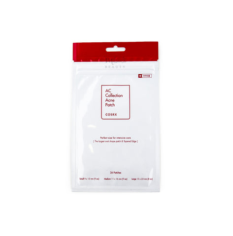 COSRX AC Collection Acne Patch Canada |  Korean Skincare  Mikaela