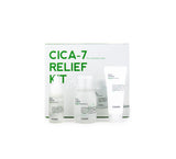 COSRX - Pure Fit Cica-7 Relief Trial Kit Canada | Korean Skincare